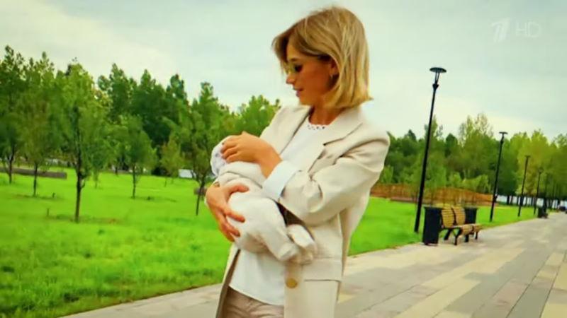 На самом деле 11.09.2019 - Тайная возлюбленная: Прохор Шаляпин провел ДНК с предполагаемым сыном